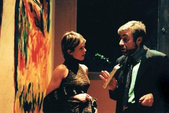 La cena dei cretini - regia Andrea Brambilla